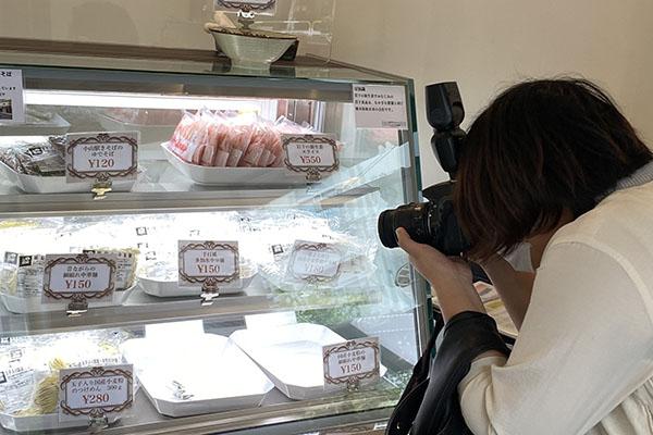食楽WEB様にて東京なまめん なかざわ製麺が紹介されました☺️